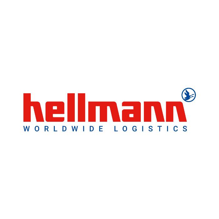 Bild zu Hellmann Worldwide Logistics in Bielefeld