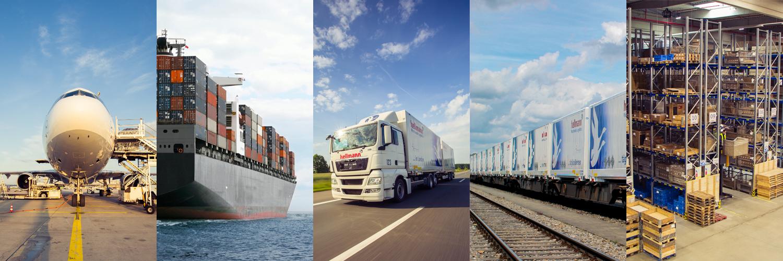 Hellmann Worldwide Logistics Head Office