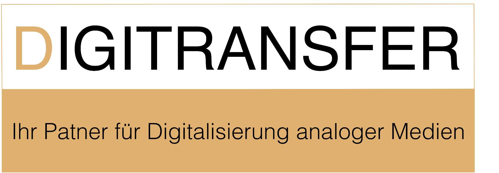 Logo von Digitransfer