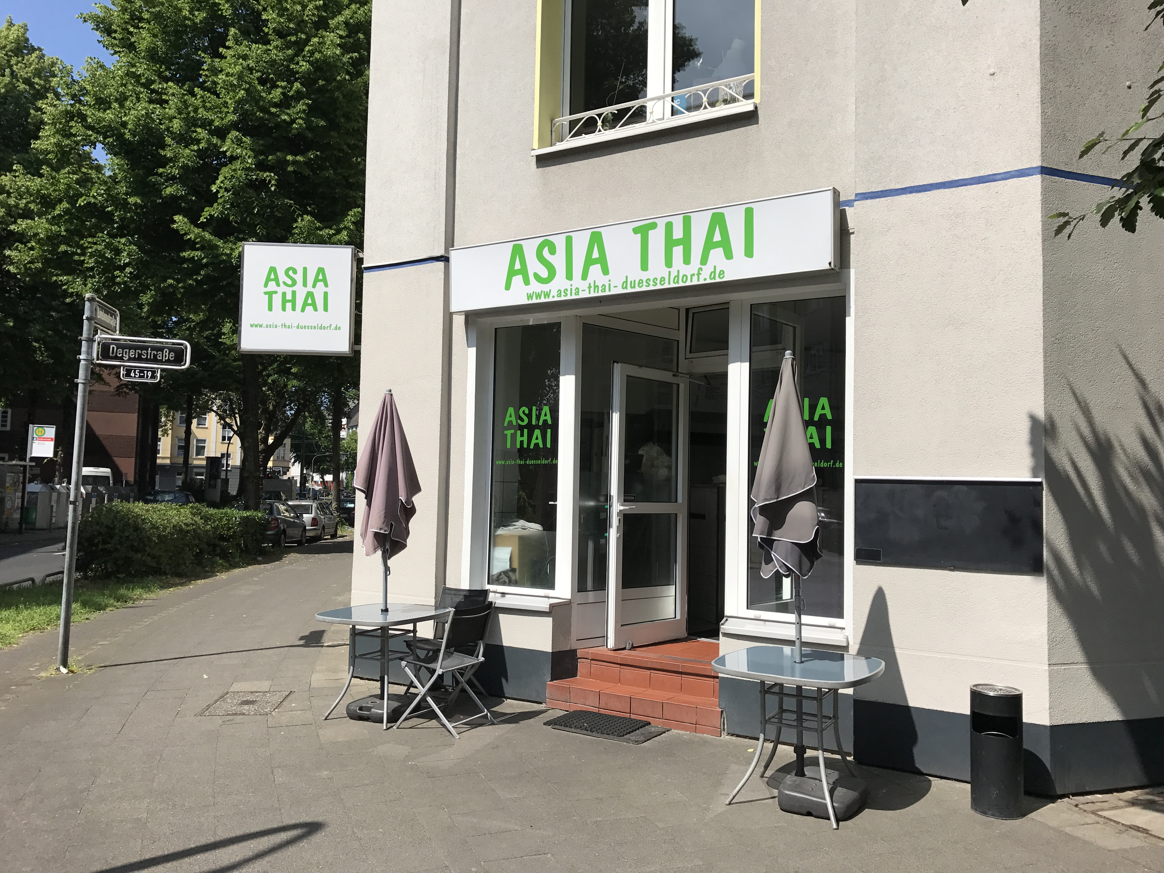 Asia Thai Düsseldorf