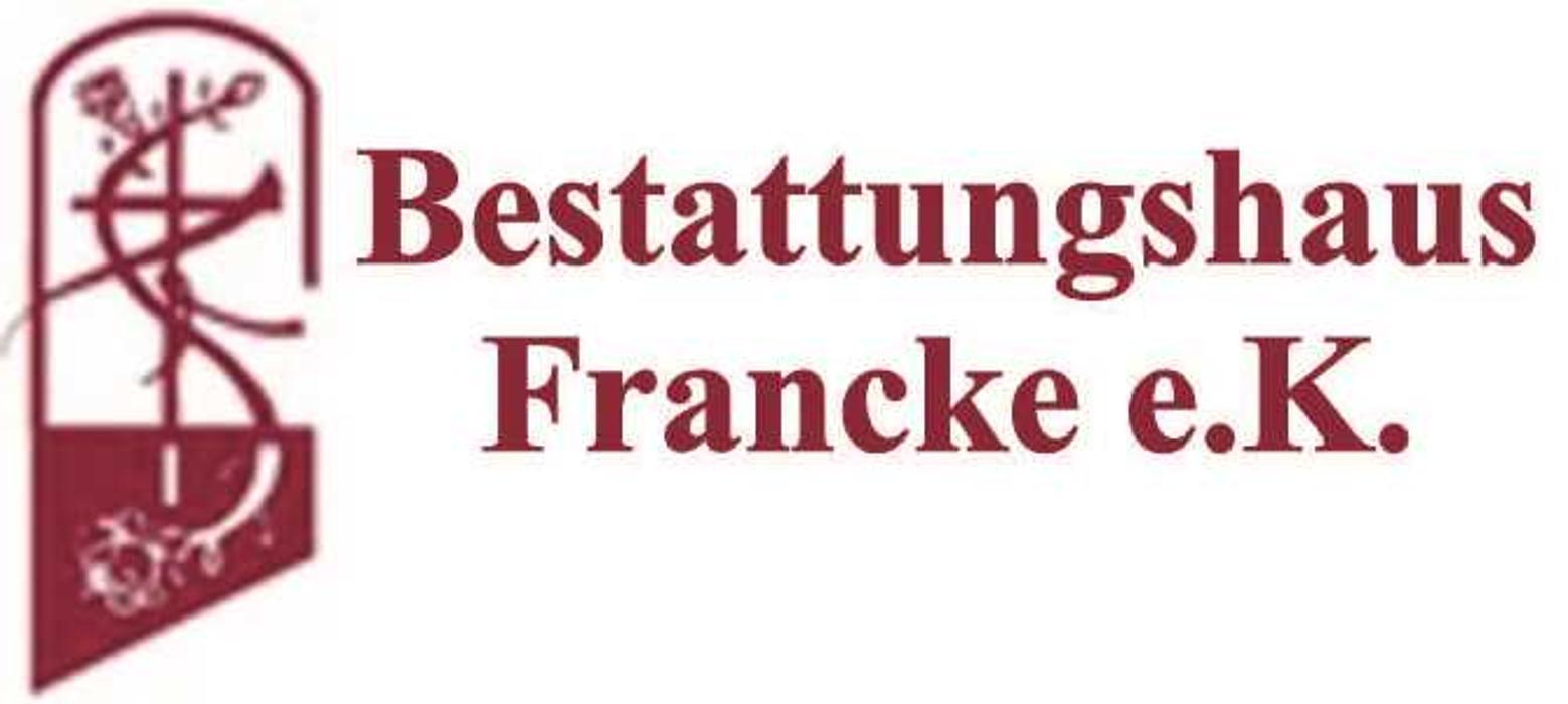 Bild zu Bestattungshaus Francke e.K. in Weida