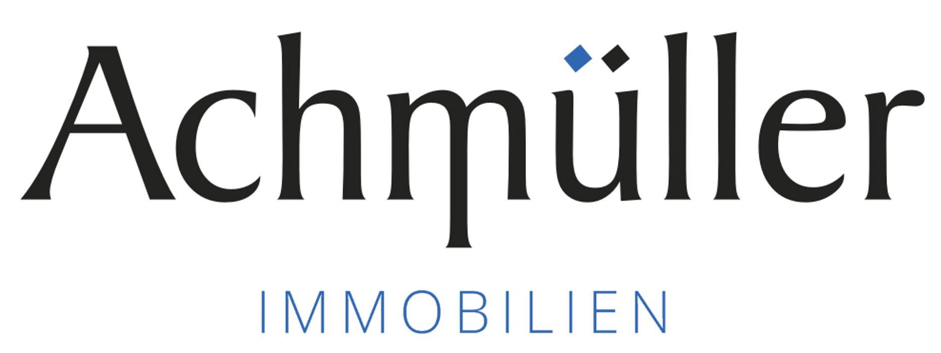 Bild zu Achmüller Immobilien e.K. in München