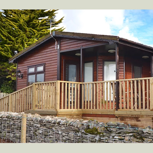Rocklands Lodges