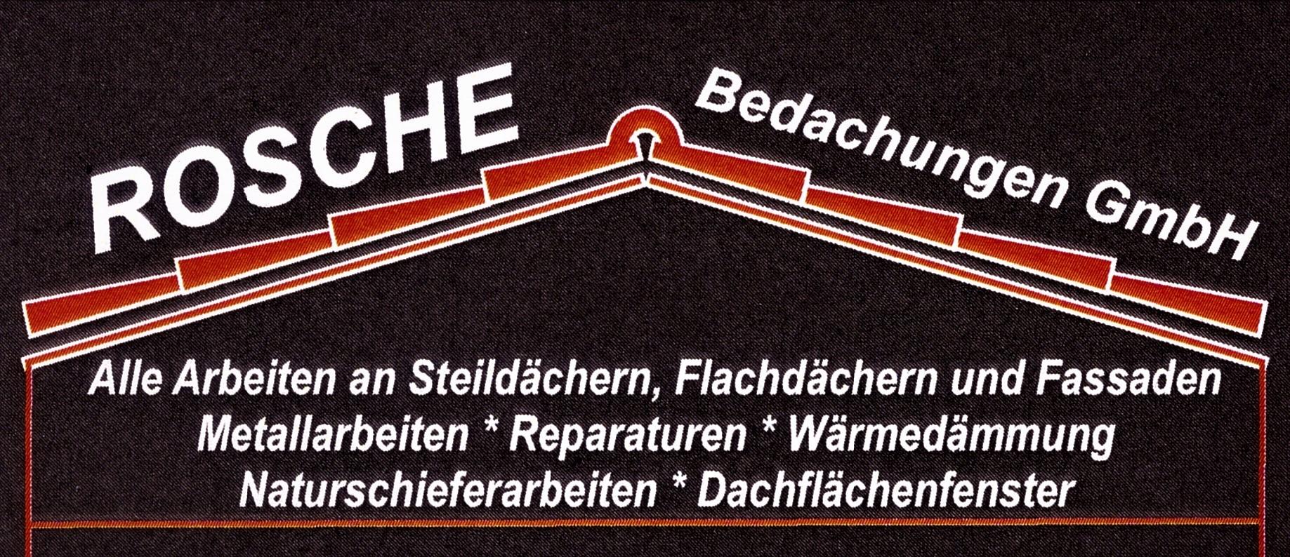 rosche bedachungen gmbh bauunternehmen h rth deutschland tel 02233979. Black Bedroom Furniture Sets. Home Design Ideas