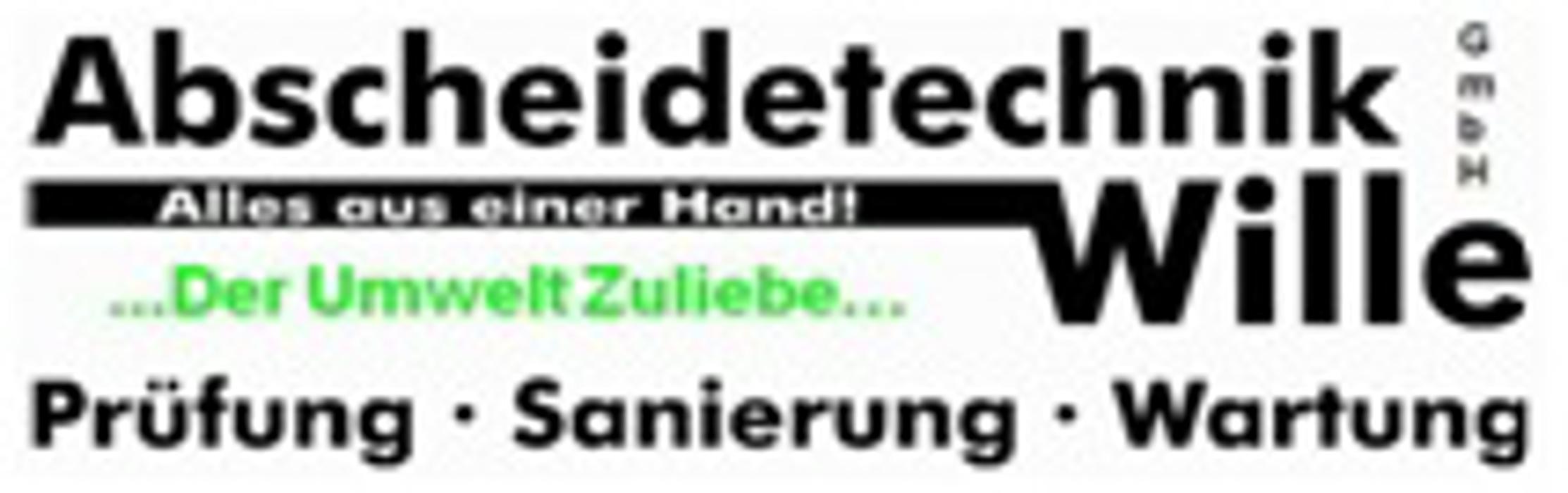 Bild zu Abscheidetechnik Wille GmbH in Ascheberg in Westfalen