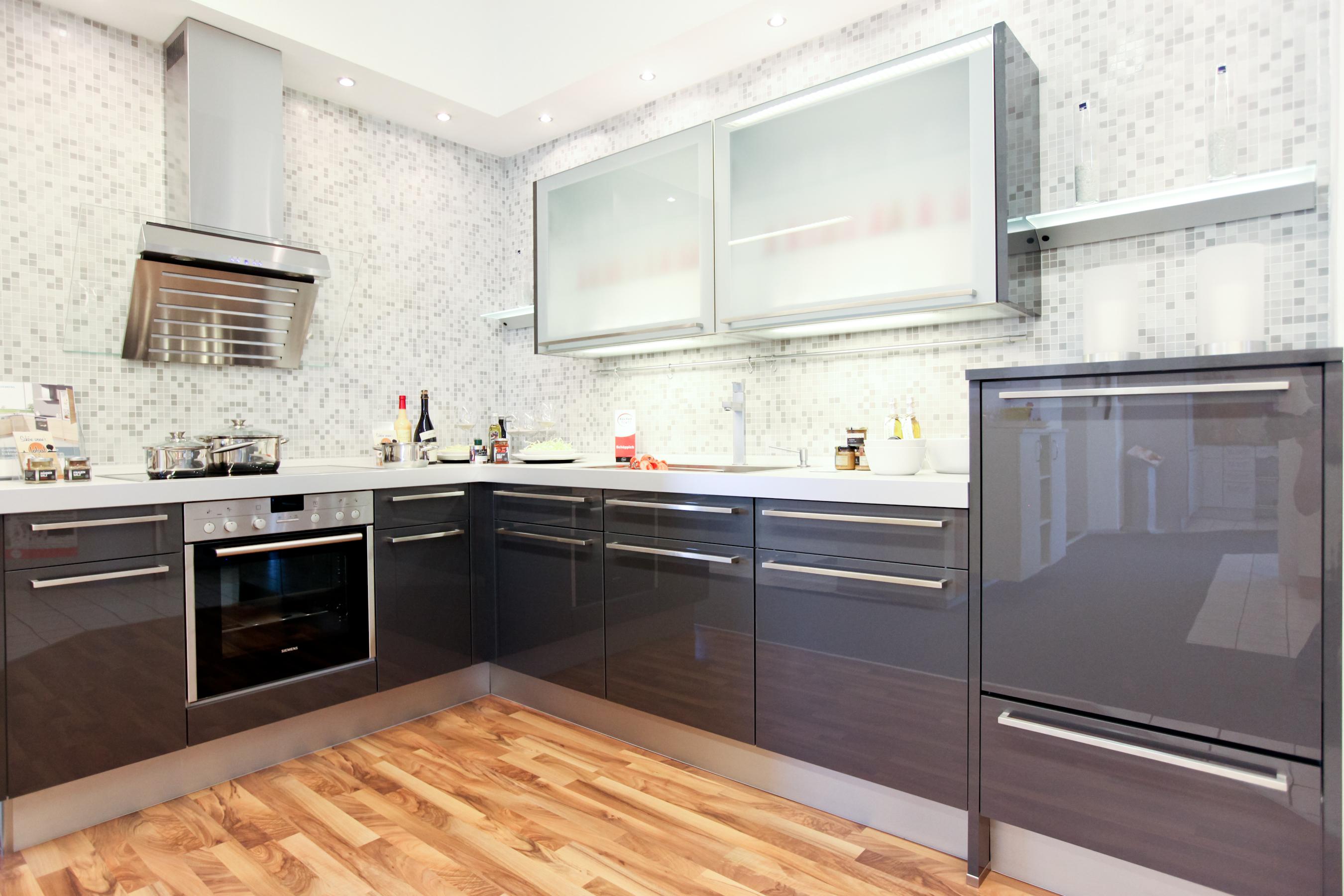 k chen in bad schwartau. Black Bedroom Furniture Sets. Home Design Ideas
