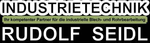 Industrietechnik Rudolf Seidl