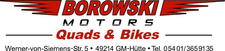 Borowski Motors - Inh. Udo Borowski