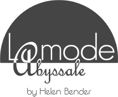 La Mode Abyssale by Helen Bender