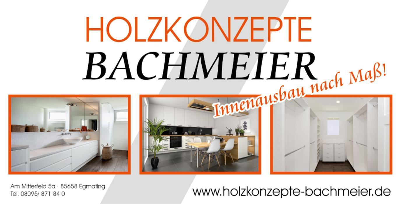 Bild zu Holzkonzepte Bachmeier in Egmating