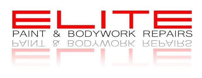 Elite Paint & Bodywork Repairs