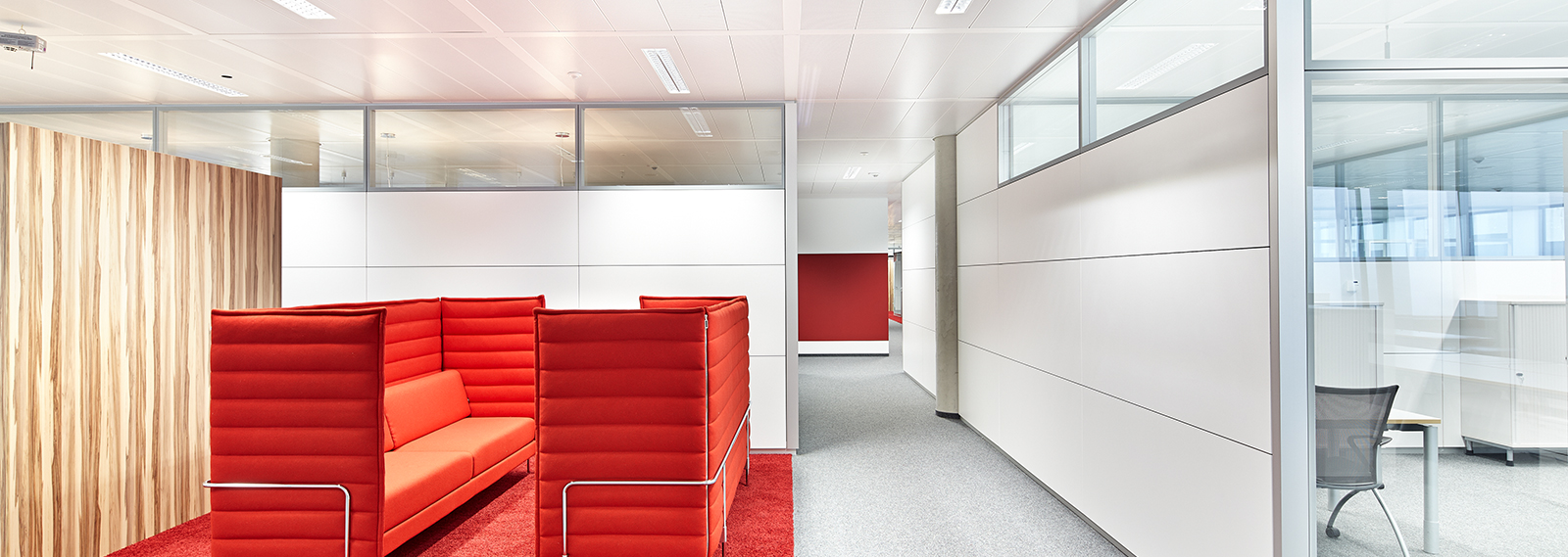 Strähle Raum-Systeme GmbH