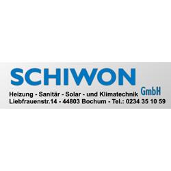 Gerhard Schiwon GmbH Sanitärtechnik