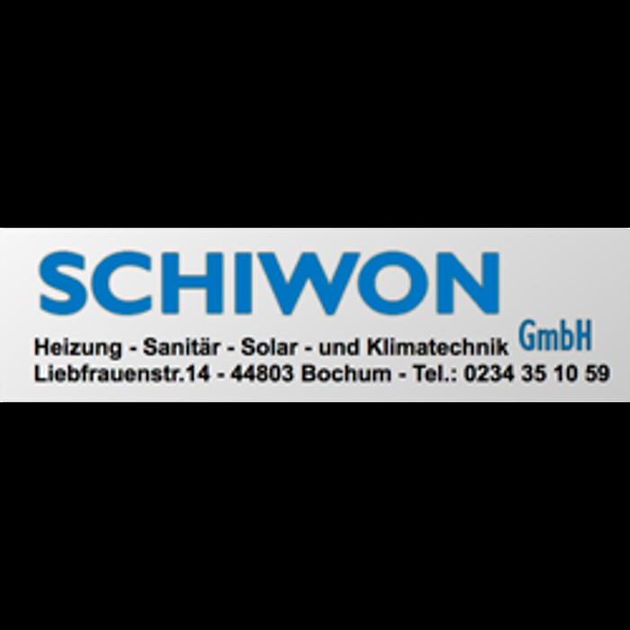 Bild zu Gerhard Schiwon GmbH Sanitärtechnik in Bochum