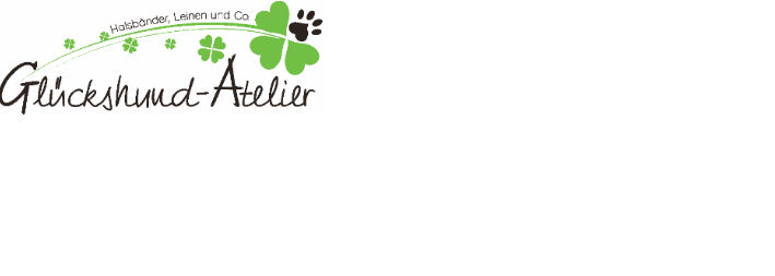 Glückshund-Atelier Online-Shop