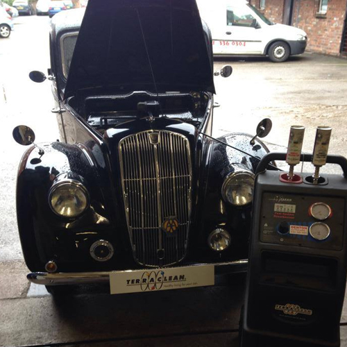 Denton Auto Care Ltd