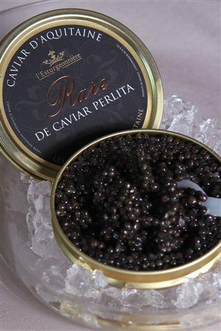 French Caviar