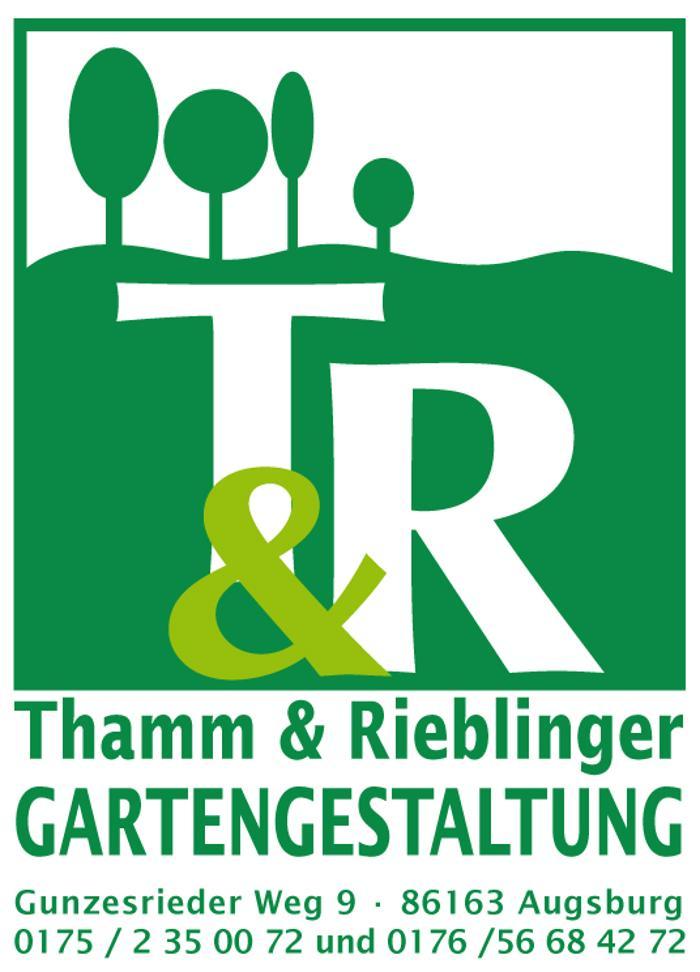 thamm & rieblinger gartengestaltung gunzesrieder weg in 86163, Garten ideen
