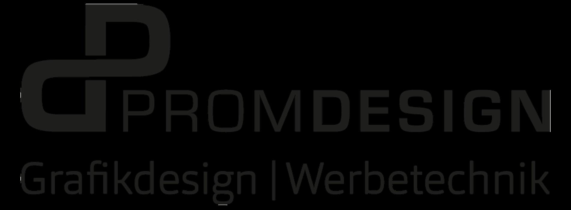 Bild zu PROMDESIGN Grafikdesign&Werbetechnik in Stuttgart
