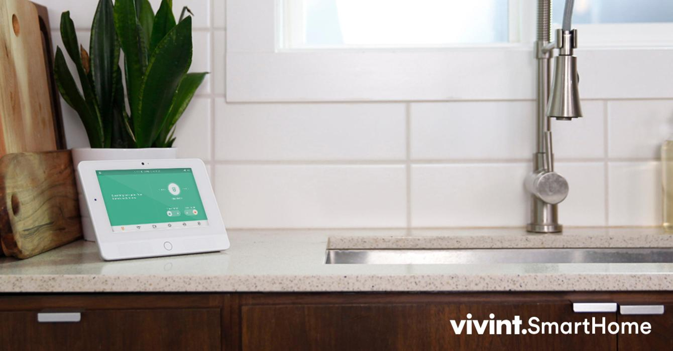 Vivint Smart Home - Frisco, TX
