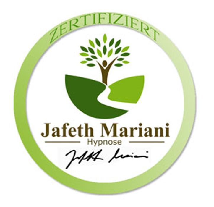 Bild zu Jafeth Mariani in Berlin