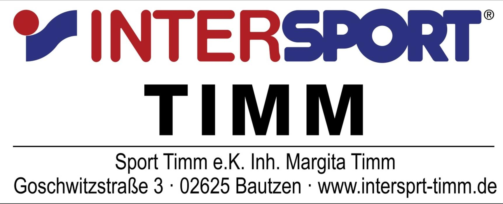 Bild zu Sport Timm e.K. in Bautzen