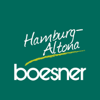 boesner GmbH - Hamburg-Altona: Eröffnung am 25.02.2017