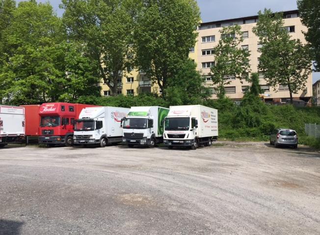 Hecker Transporte UG Möbel- und Computertransporte