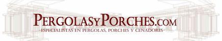 Pergolas y Porches .com