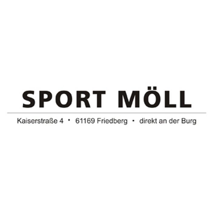 Bild zu Sport Möll GmbH in Friedberg in Hessen