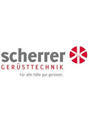 Gerüsttechnik Scherrer GmbH