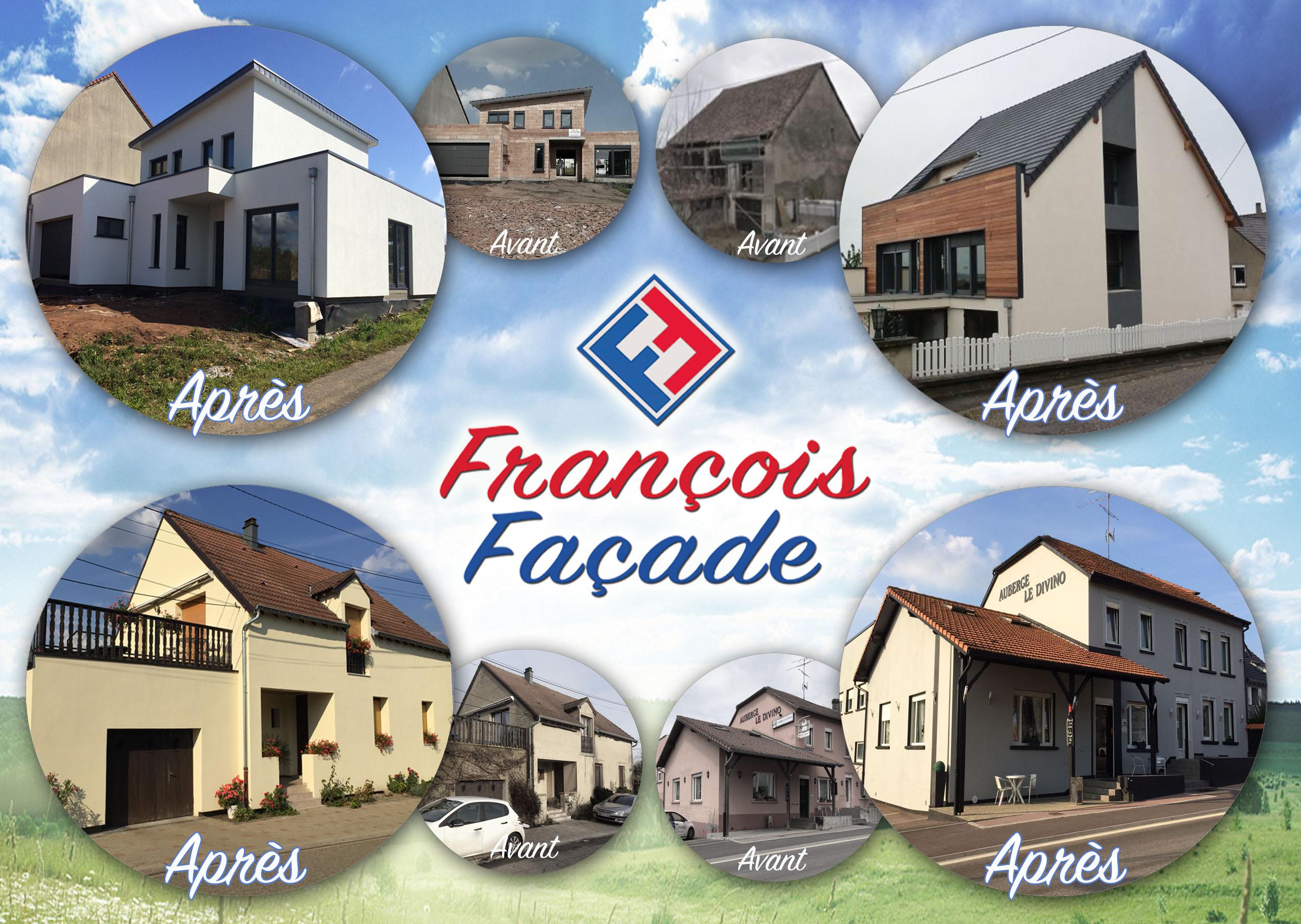 FRANCOIS FACADE