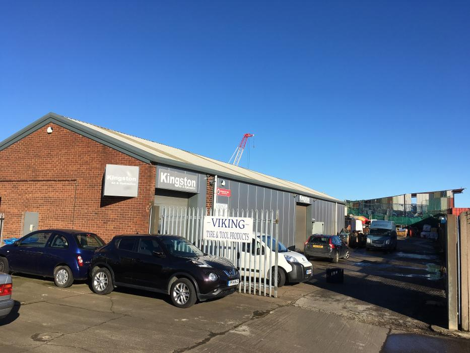 Viking Tyre & Tool Products - Hull, North Yorkshire HU6 7QD - 01482 216440 | ShowMeLocal.com