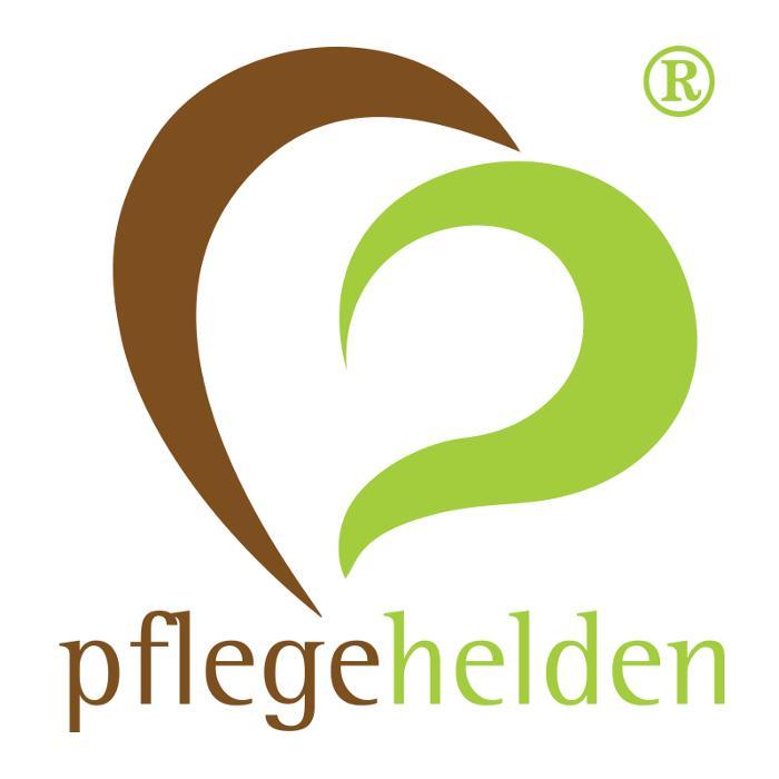 Logo von Pflegehelden Freiburg