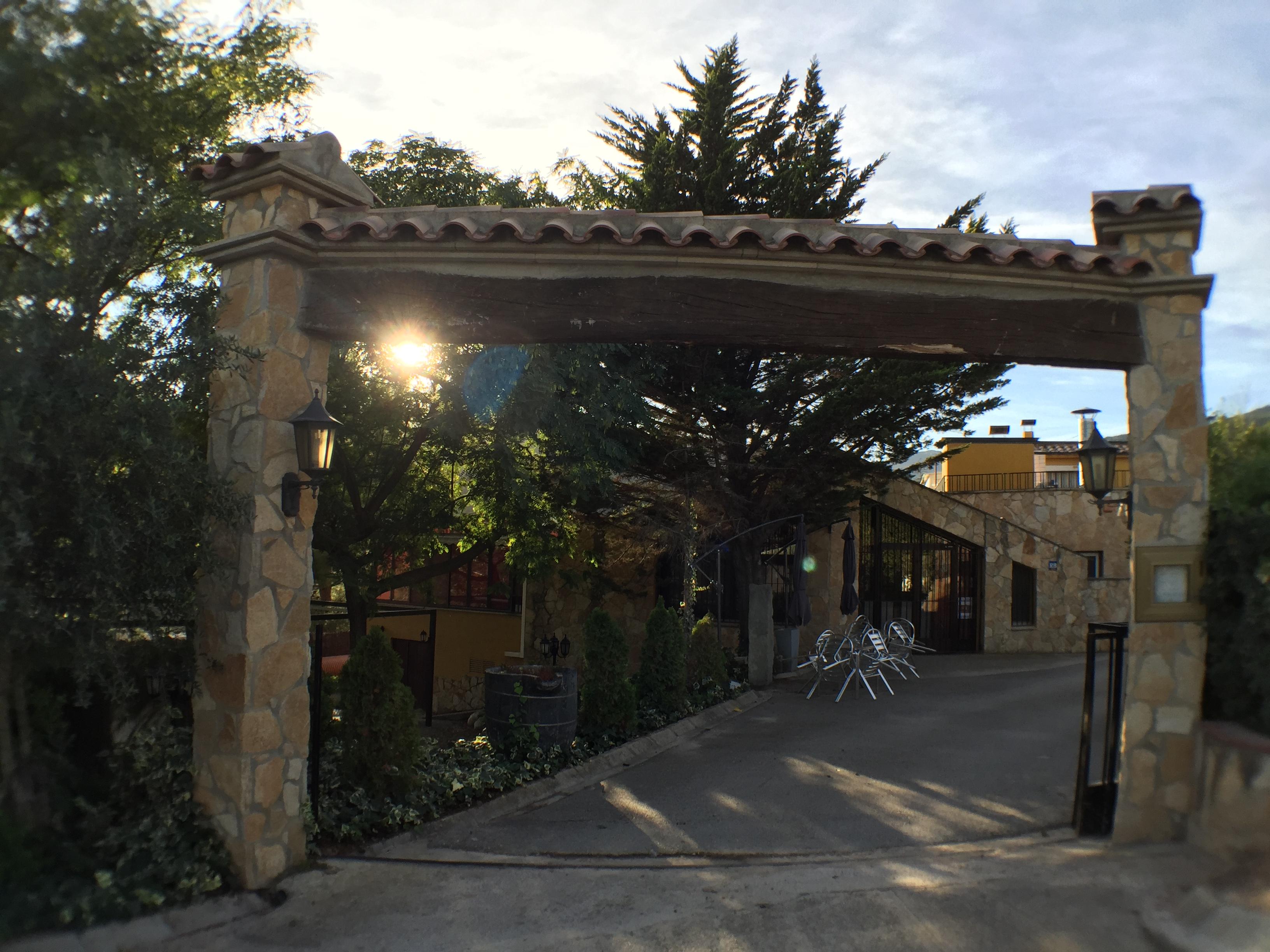 Restaurant K-l'ermità