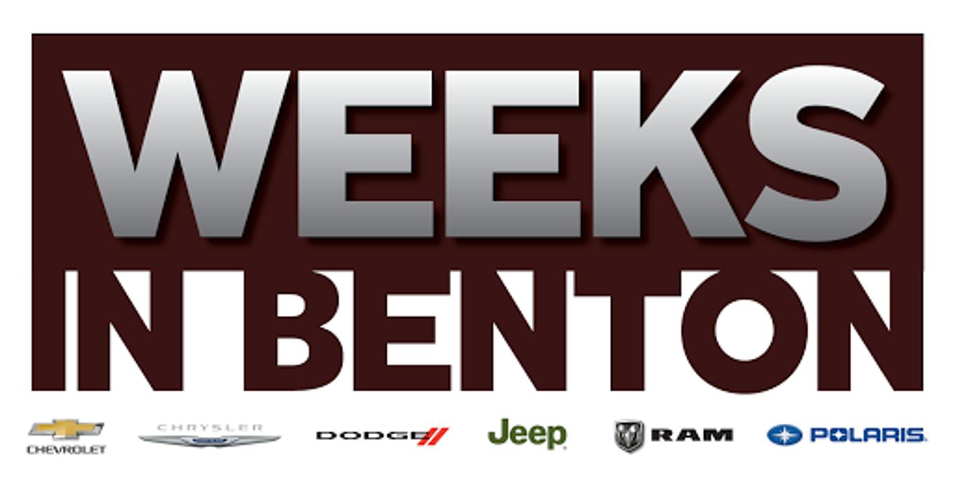 Weeks In Benton - Benton, IL
