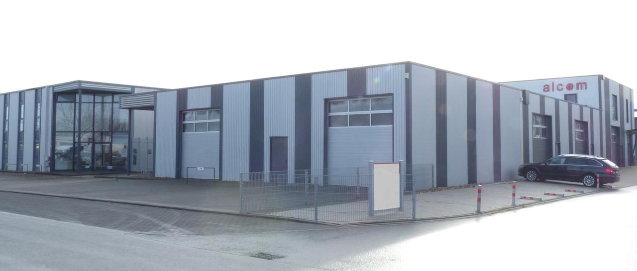 Alcom GmbH