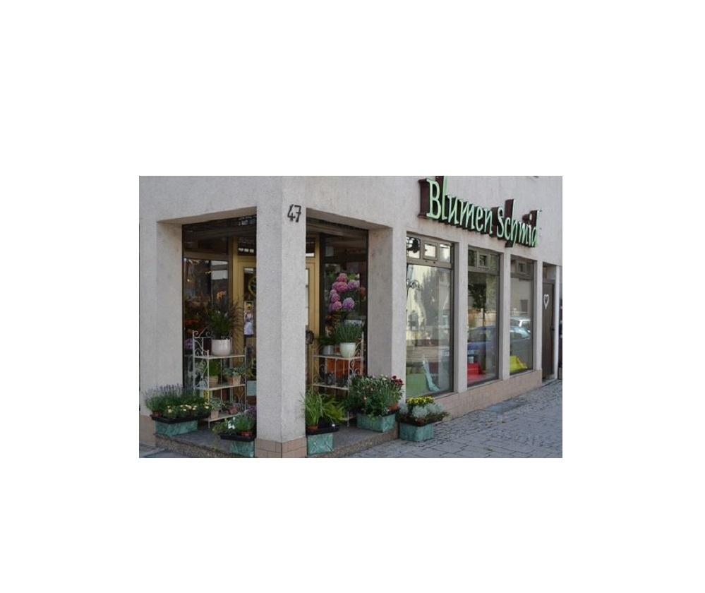 Blumen- und Friedhofsgärtnerei Schmid GmbH