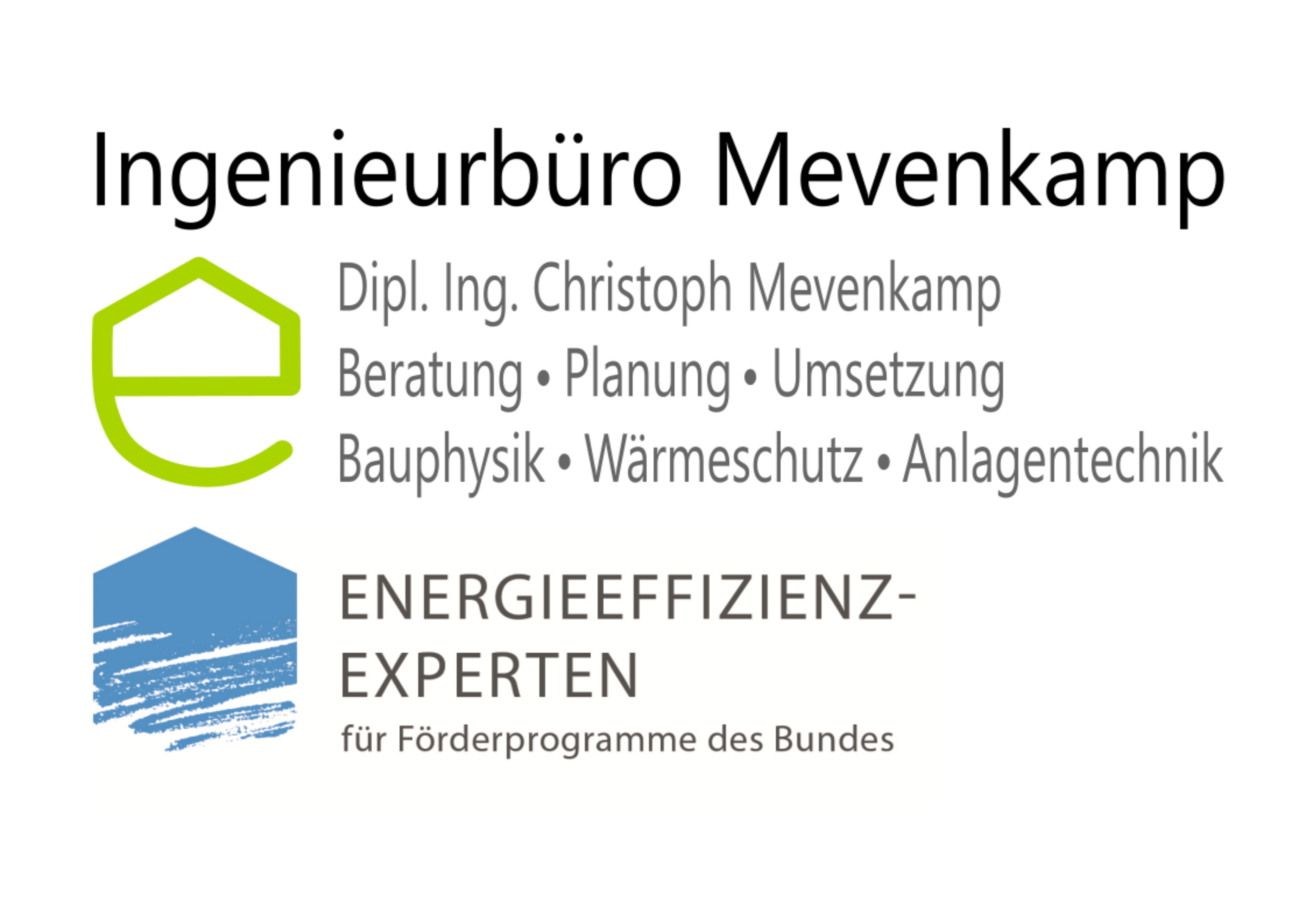 Ingenieurbüro Mevenkamp