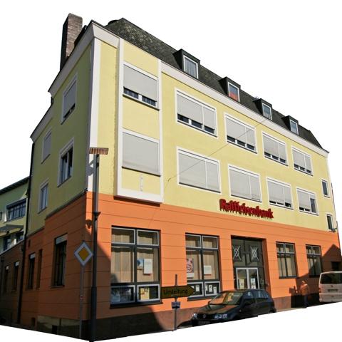 Vr Bank Schwandorf Nittenau