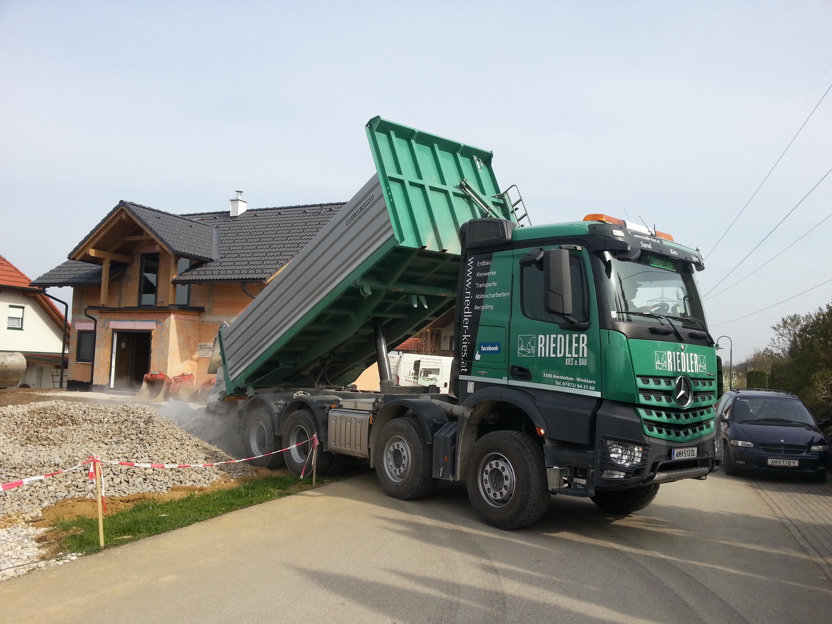 Riedler Kies und Bau GmbH & Co KG