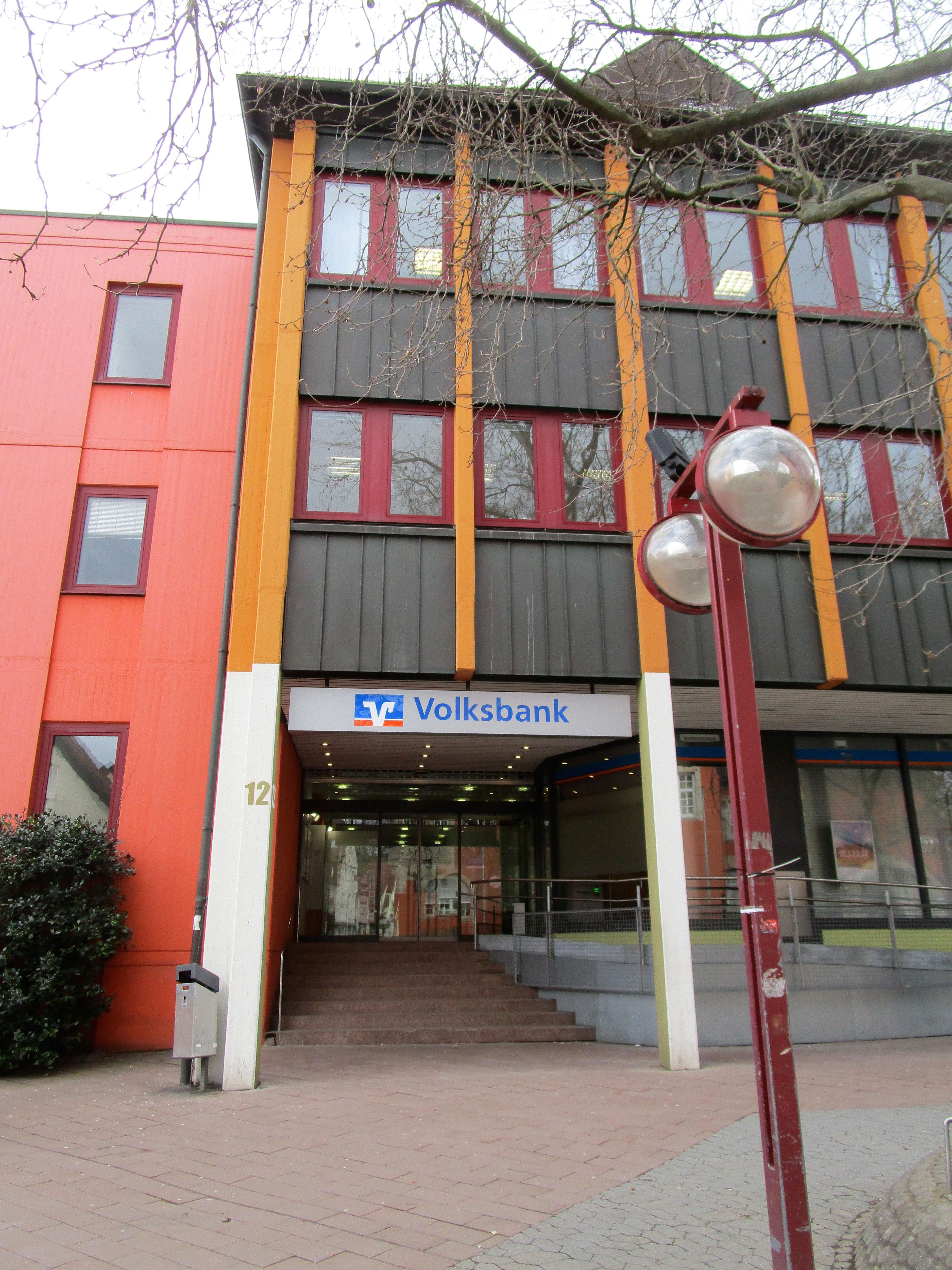 Foto de Volksbank Stuttgart eG Filiale Vaihingen