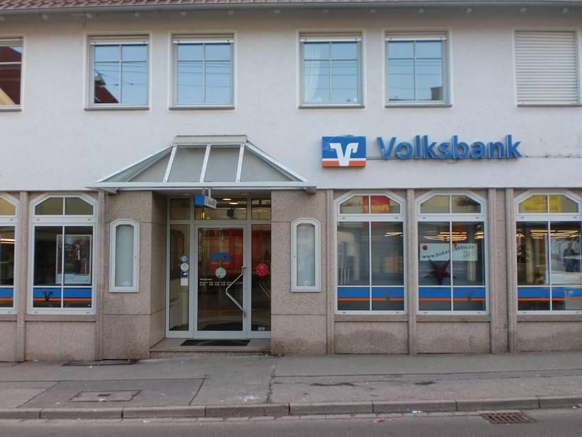 Foto de Volksbank Stuttgart eG Filiale Birkach