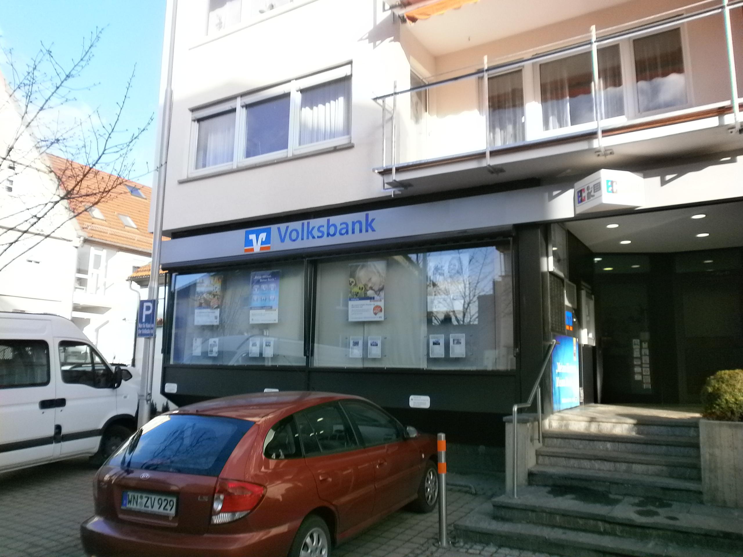 Volksbank Stuttgart eG Filiale Oeffingen