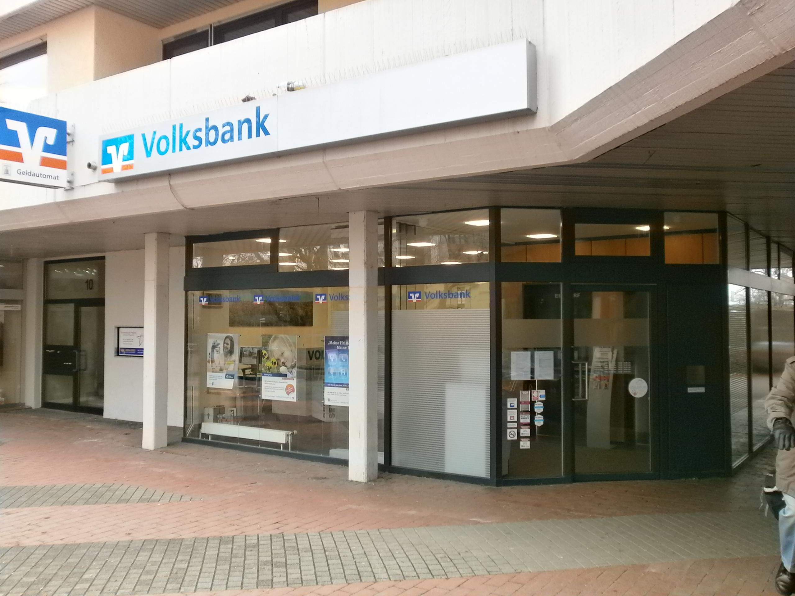 Foto de Volksbank Stuttgart eG Filiale Neugereut