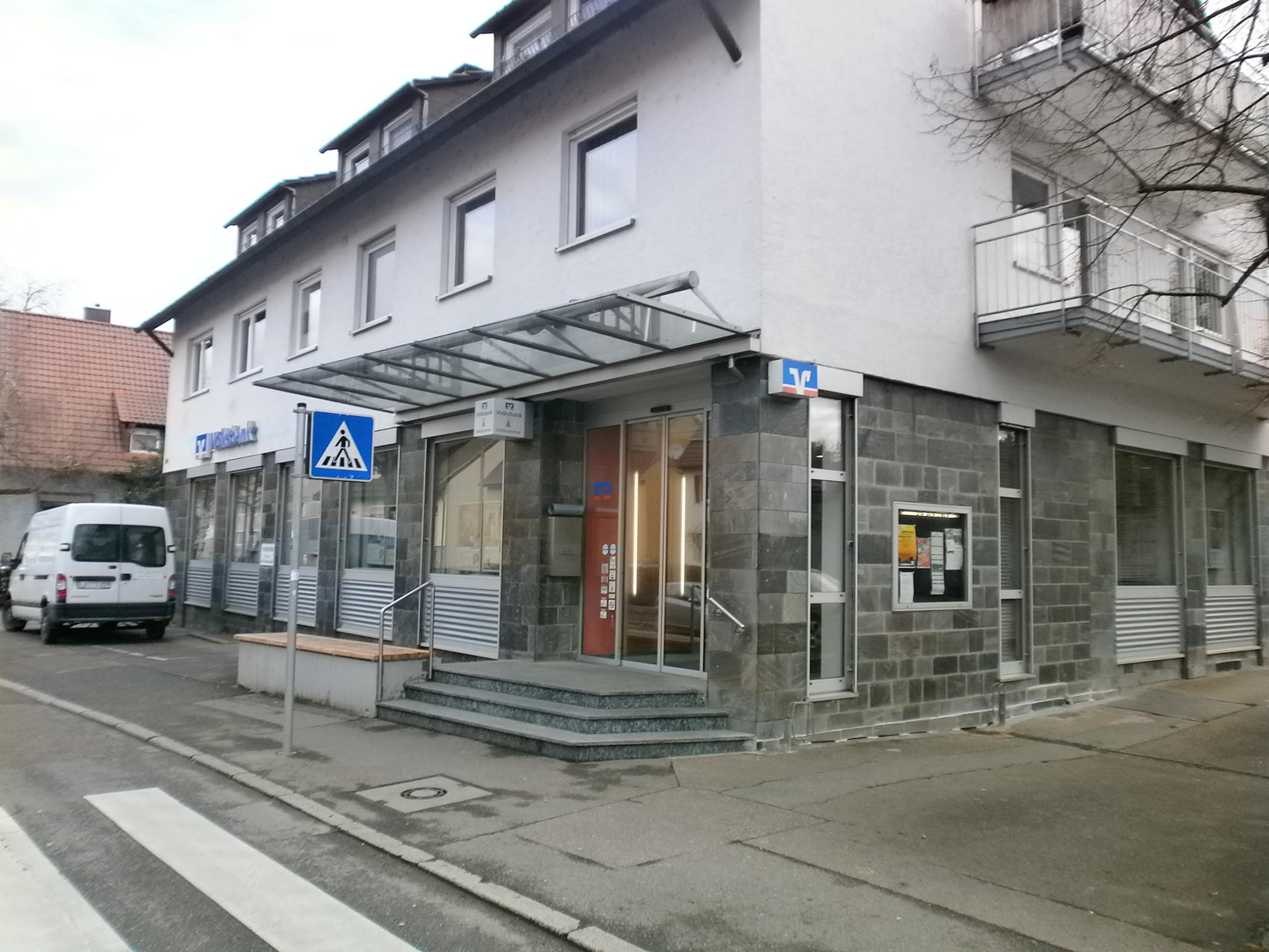 Foto de Volksbank Stuttgart eG Filiale Mühlhausen