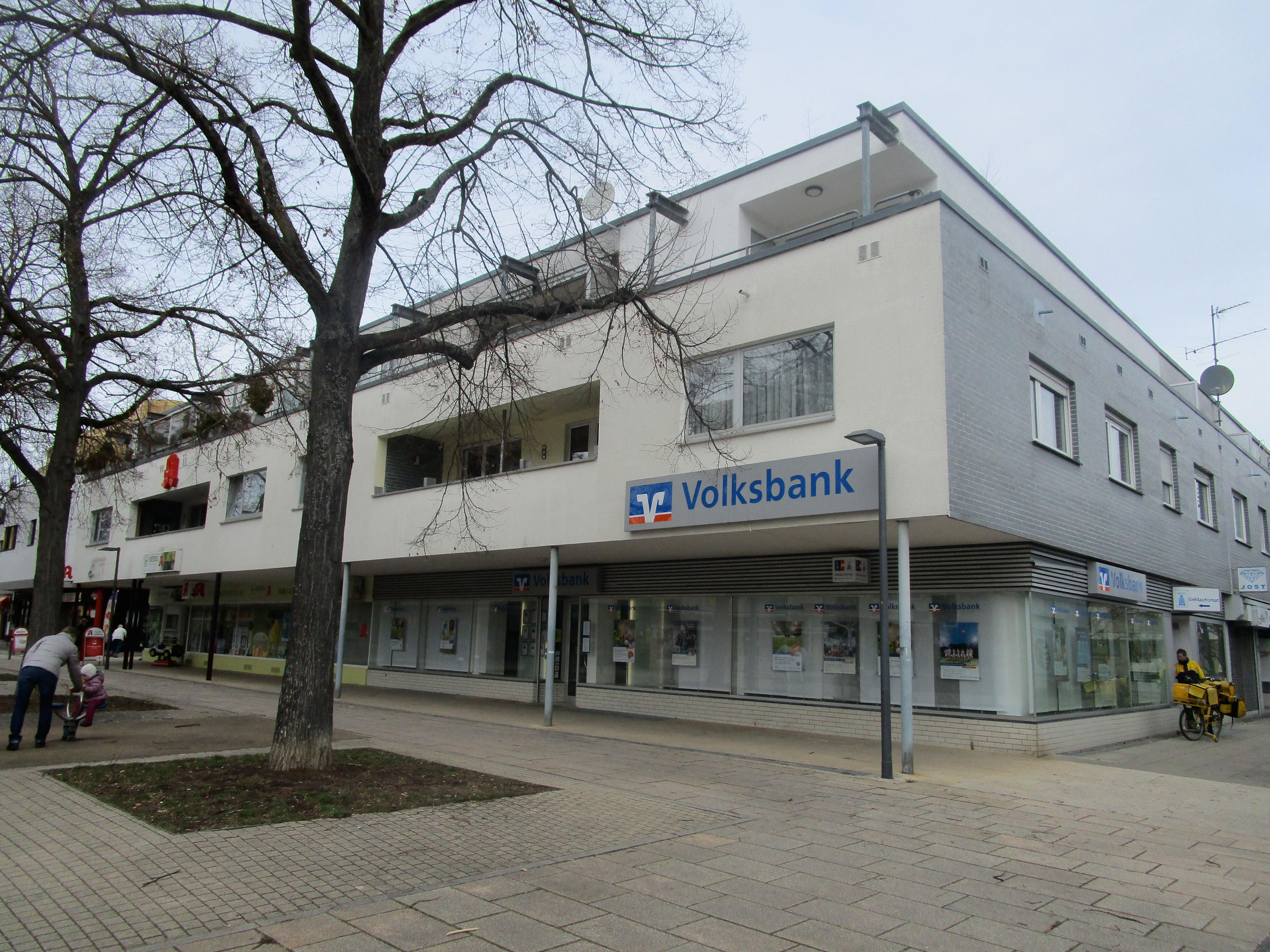 Foto de Volksbank Stuttgart eG Filiale Giebel