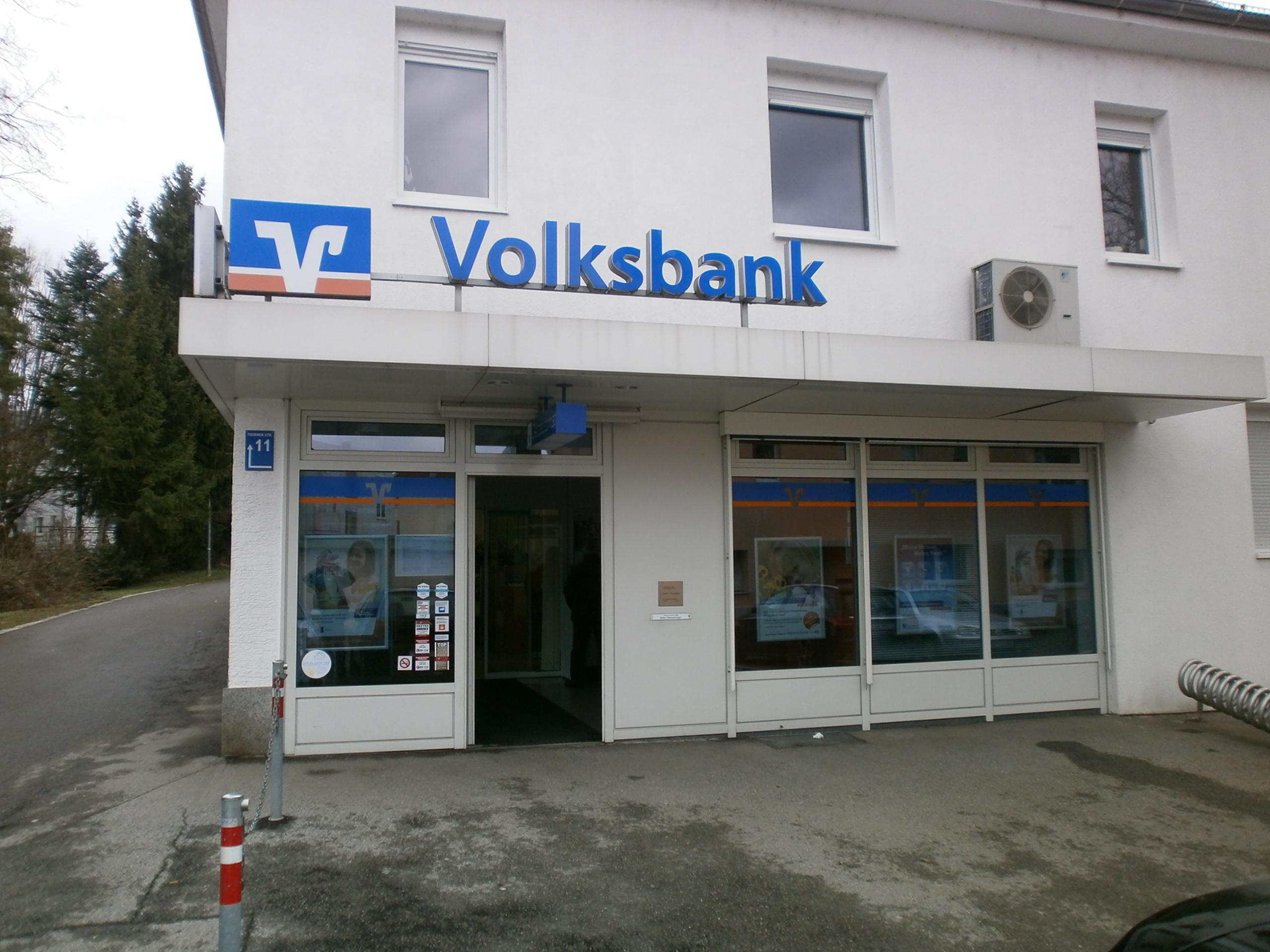 Foto de Volksbank Stuttgart eG Filiale Obere Ziegelei