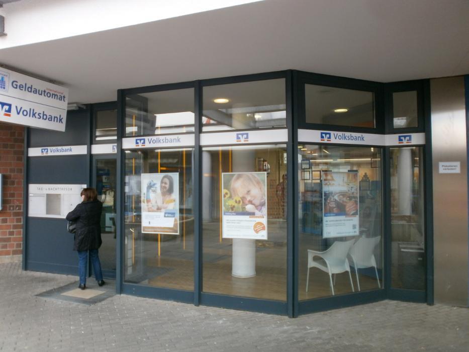 volksbank stuttgart eg filiale korber h he waiblingen. Black Bedroom Furniture Sets. Home Design Ideas