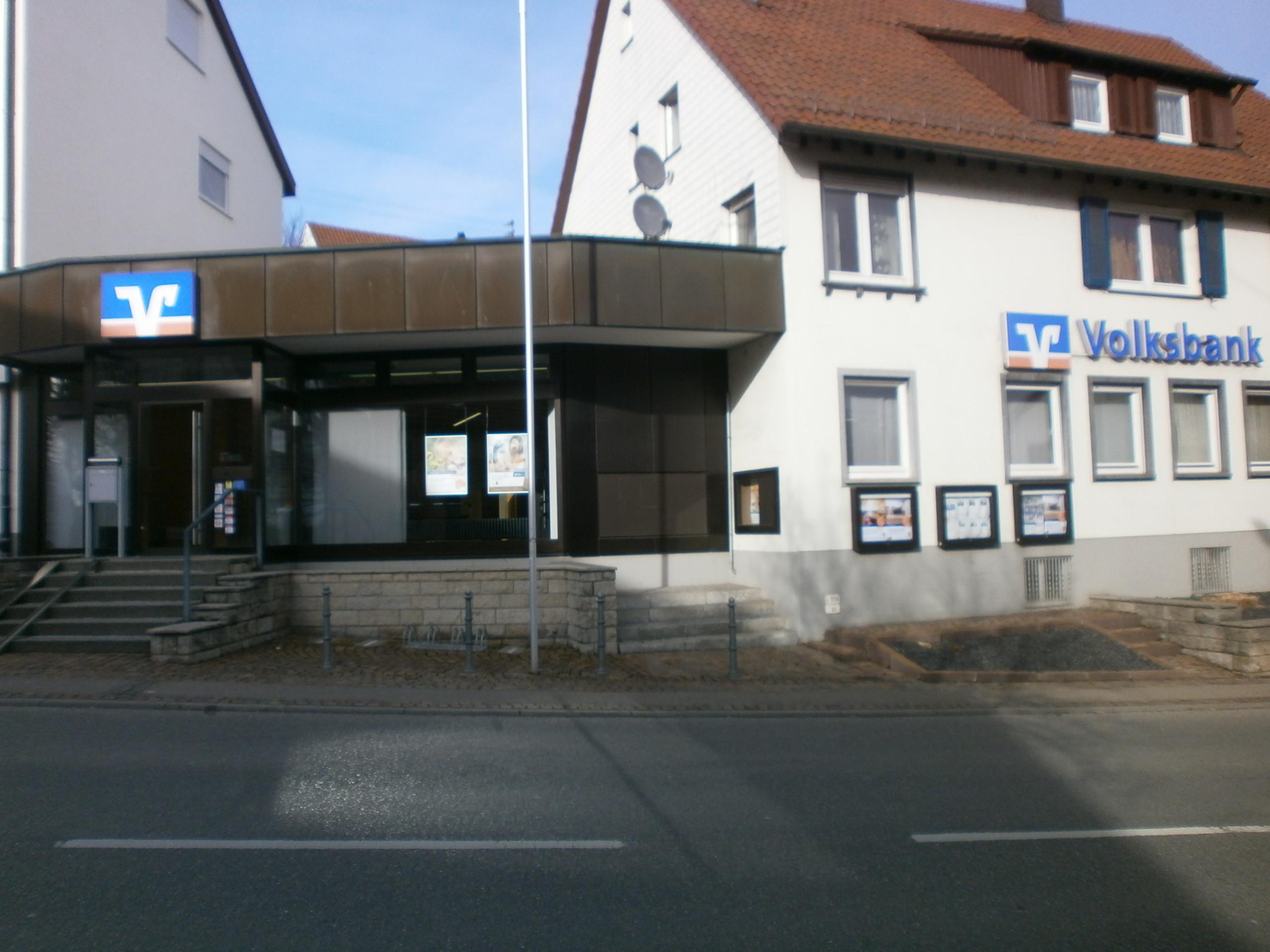 Volksbank Stuttgart eG Filiale Weiler zum Stein